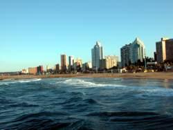 Durban Beachfront South